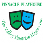 The Pinnacle Playhouse, home to The Valley Theatrical Players Inc.
