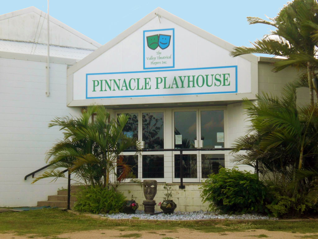 Pinnacle Playhouse